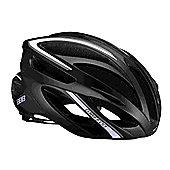 BBB BHE-25 - Griffon Helmet (Black, 58-62cm)