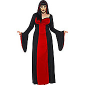 Dark Temptress - Adult Costume Size: 18-20
