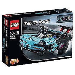 LEGO Technic Drag Race 42050