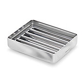 Blomus Nexio Soap Dish in Polished Stainless Steel