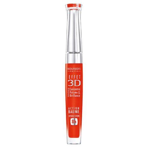 Bourjois Effet 3D Lip Gloss-Corail Artistic T53