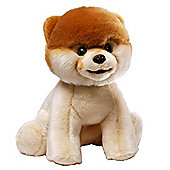 Gund Boo Worlds Cutest Dog Beige