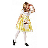 Rubie's Fancy Dress - Goldilocks - Child Small