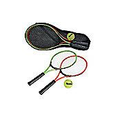 Aluminium Tennis Rackets
