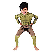 Rubies UK Classic Hulk - Small