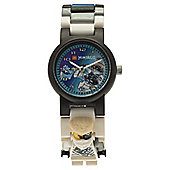 LEGO Ninjago Zane watch