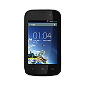 KAZAM Trooper X3.5 (3.5 inch) Display Dual Core 1GHz 3.2MP Camera Android Jellybean 4.2 Smartphone supporting Dual Sim