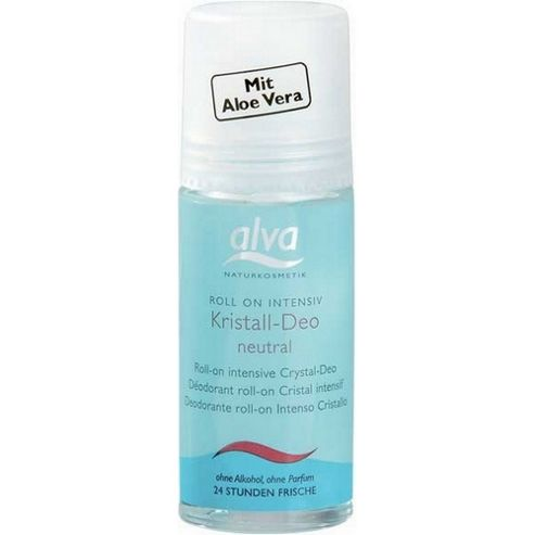 Crystal Deo - Intensiv - 50ml Roll On