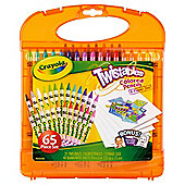 Crayola Twistables Travel Pack