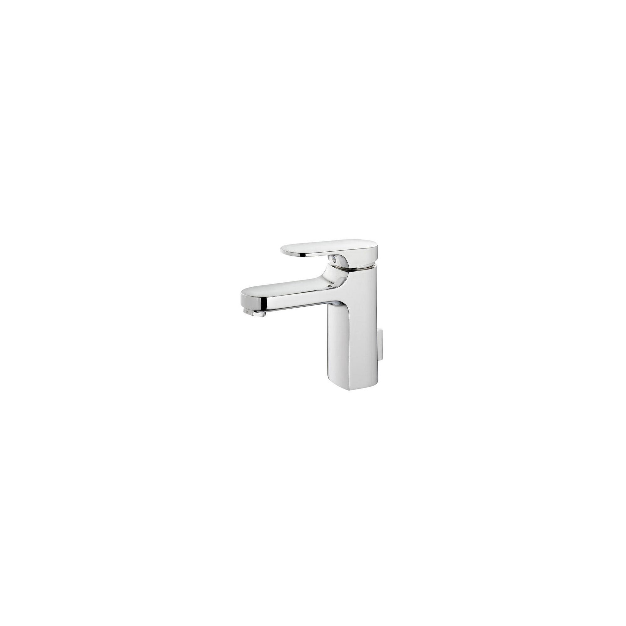 Ideal Standard Moments Standard Mono Basin Mixer Tap Chrome including Pop-Up Waste at Tescos Direct