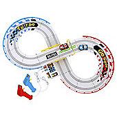 Go Mini Twin Turbo Raceway