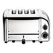 Dualit 40378 2200w 4 Slice Toaster