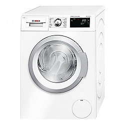 Bosch WAT28660GB Washing Machine, 8kg Load, 1400 RPM Spin, A+++ Energy, in White