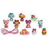 Lalaloopsy Tinies Doll Collection - Pack 5