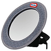 Little Tikes Back Seat Mirror Grey