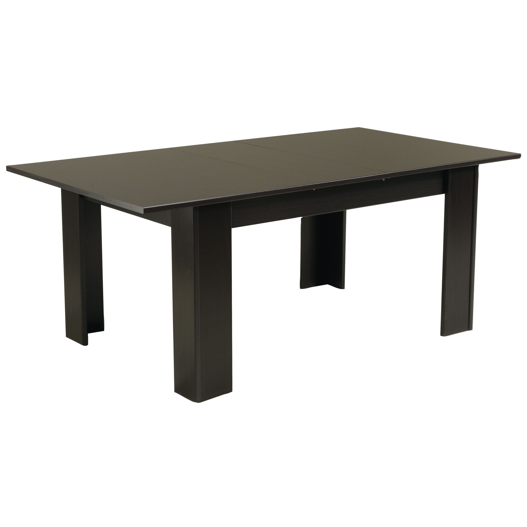 Home And Garden Furniture Parisot Aspen Coffee Table In Wenge Special Offers