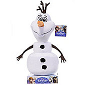 Disney Frozen OLAF 20-inch Plush Soft Toy