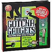 Klutz Gotcha Gadgets Kit