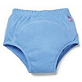 Bambino Mio Training Pants 18-24 months (Blue)
