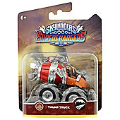 Thump Truck  Skylanders SuperChargers