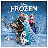 Frozen 2015 Square Calendar