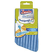 Spontex Quick Spray Mop Refill