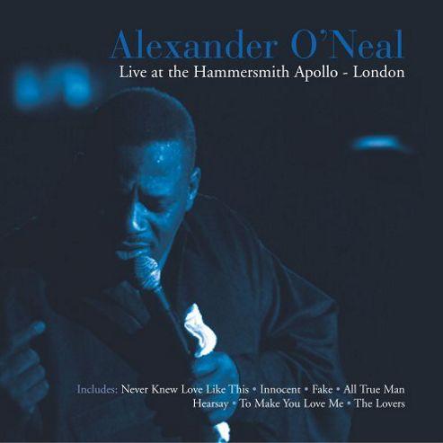 Live At The Hammersmith Apollo