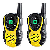 Twin-Pack Latitude 100 PMR Two-Way Radios