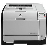 HP LaserJet Pro 400 M451DN Colour Multifunction Printer