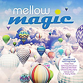 Mellow Magic (3Cd)
