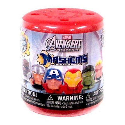 Buy Avengers Mashems Series 1 Squishy Mini Figure [1 Random Figure] from our Playground Craze ...