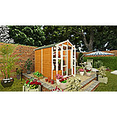 BillyOh 4000S 7 x 5 Tete a Tete Tongue and Groove Summerhouse