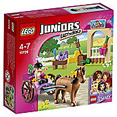 LEGO Juniors Stephanie's Horse Carriage 10726