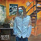 Andrew Hozier-Byrne- HOZIER