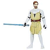 Star Wars Saga Legends Action Figure - Obi-Wan Kenobi
