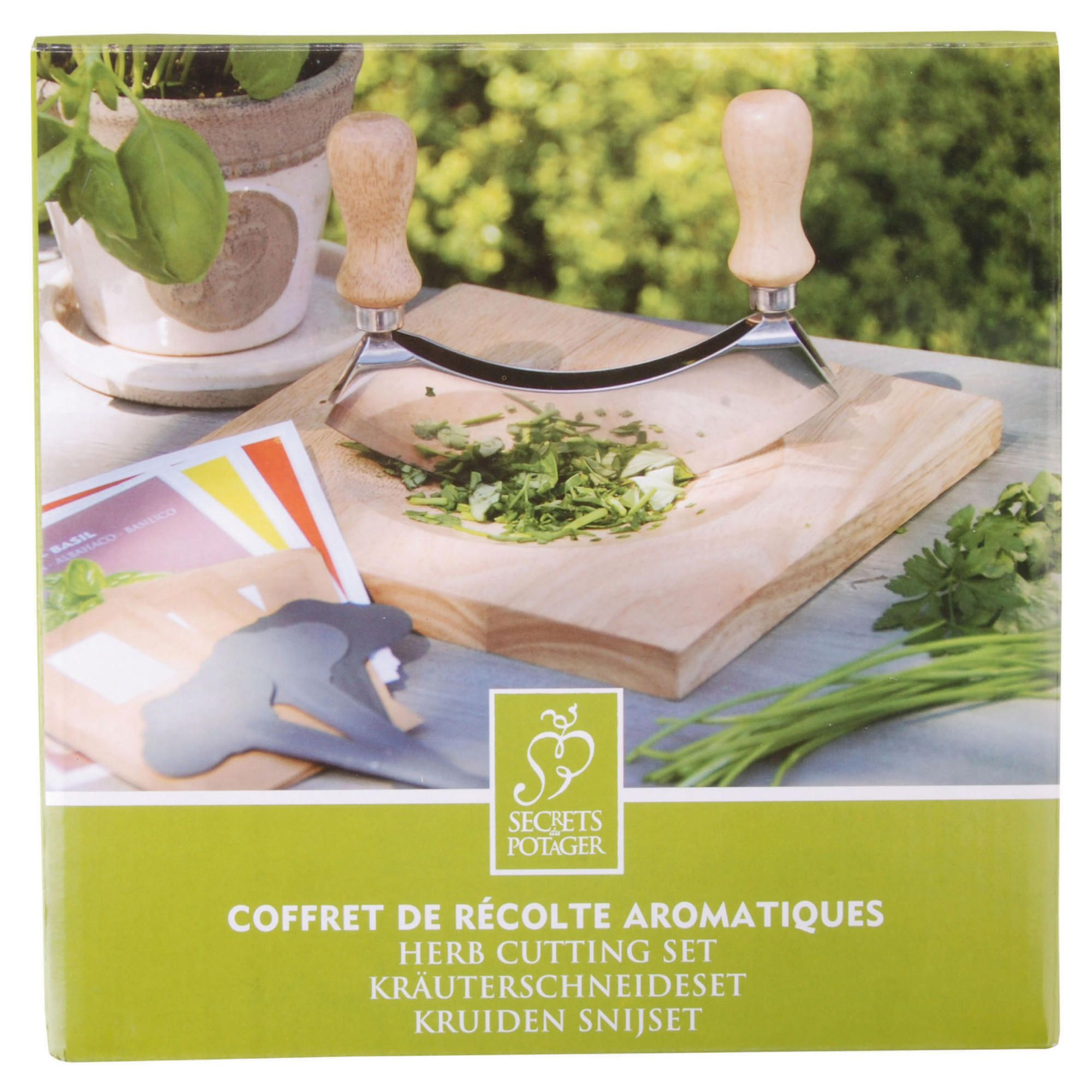 Offerta: Fallen Fruits Herb Cutting Set