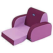 Chicco Twist Armchair Cyclamen