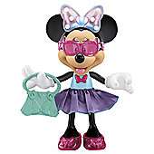 Fisher Price Disney Minnie Glitz 'n' Glam Minnie