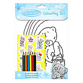 Me To You Party Me To You Colouring Set (each)