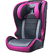Caretero Presto Fix ISOFIX Car Seat (Purple)