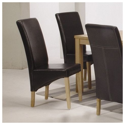 Home Zone Hampton Chair (set of 2)