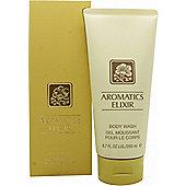 Clinique Aromatics Body Wash 200ml For Women