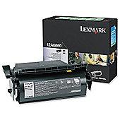 Lexmark Black Toner Cartridge for T620 Printer