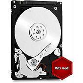 WD 750GB Red 16MB 2.5IN SATA 6GB/S NAS Hard Drive