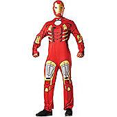 Classic Ironman - STD