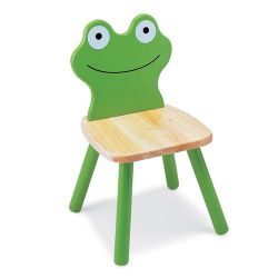 Pin Frog Chair