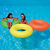 "Bestway Coconut Dream Scented Swim Ring (36""inch)"