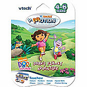 Vtech V.Motion Software - Dora the Explorer