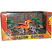 Dragon Domain Box