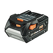 AEG L1830RP PRO Battery Pack 18 Volt 3.0Ah Li-Ion